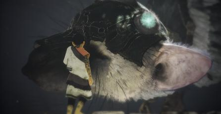<em>The Last Guardian</em>: El juego de los 10 años de desarrollo
