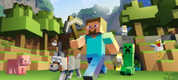 Ya está disponible el modo Battle en <em>Minecraft</em>