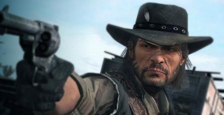 El nuevo <em>Red Dead</em> y otros juegos ausentes en E3 2016
