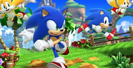 Celebra el aniversario de <em>Sonic</em> con este Humble Bundle