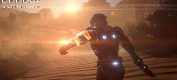 <em>Mass Effect: Andromeda</em> cambiará el sistema de decisiones