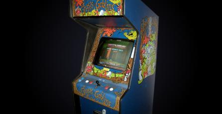 Los 5 arcades más difíciles. Parte II