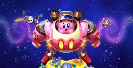 <em>Kirby: Planet Robobot</em>
