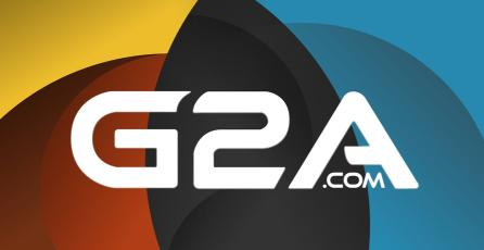<em>G2A</em> Responde a acusaciones de robo y fraude de mercado gris