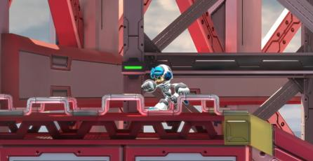 Los créditos de <em>Mighty No. 9</em> duran casi  4 horas