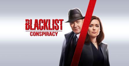 Gameloft lanzó un nuevo juego basado en <em>The Blacklist</em>