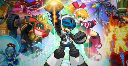 <em>Mighty No. 9</em>
