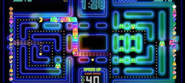 Filtran <em>Pac-Man Championship Edition 2</em> para PS4, Xbox One y PC