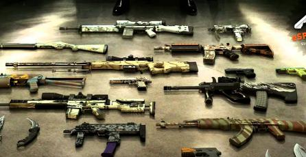 Demandan a Valve por apuestas ilegales en <em>Counter Strike GO</em>