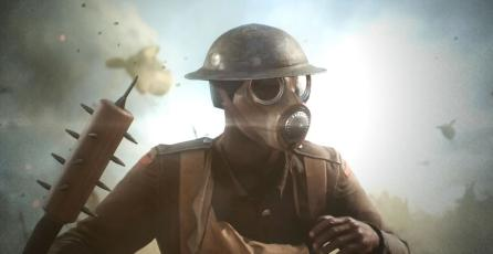 Gameplay: <em>Battlefield 1</em> Conquest en St. Quentin Scar