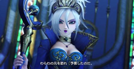 Demo de <em>Dragon Quest Heroes II</em> llega a PS Vita