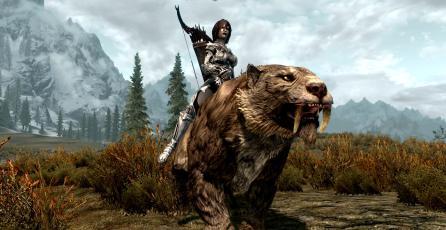 Bethesda: <em>The Elder Scrolls VI</em> no está en desarrollo