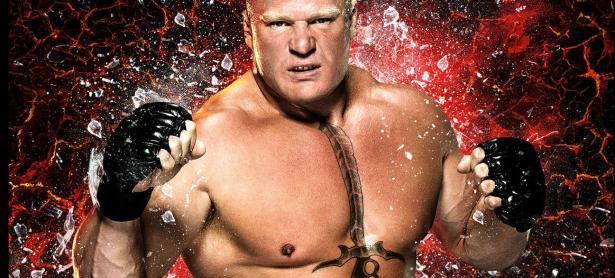 Conoce a la súper estrella de la cubierta de <em>WWE 2K17</em>