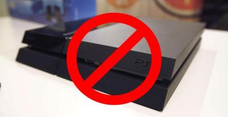 Sony banea a usuario de Playstation por llamarse Jihad
