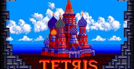 Película de <em>Tetris</em> se convertirá en una trilogía