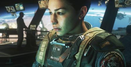El odio hacia <em>Call of Duty: Infinite Warfare</em> no cambia los planes de Activision