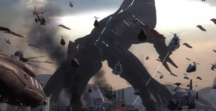 Los Reapers de <em>Mass Effect</em> podrían hacerse realidad