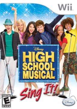 High School Musical: Sing It