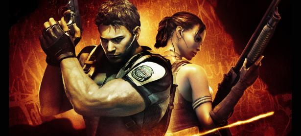 <em>Resident Evil 5</em> ya está disponible en Xbox One y PS4