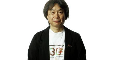 Miyamoto: no mostramos NX en E3 2016 por temor a imitadores