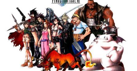 Conoce el nuevo Monopoly de <em>Final Fantasy VII</em>