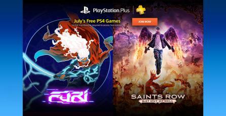 Estos son los juegos gratis para <em>Playstation Plus</em> en Julio