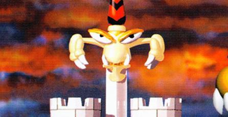 <em>Super Mario RPG</em> llega mañana a Wii U
