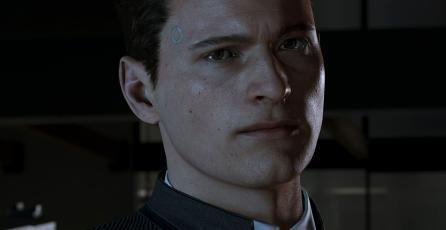 <em>Detroit: Become Human</em> buscará empujar los límites del PlayStation 4