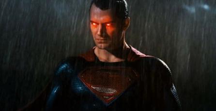 Mira los primeros 10 minutos de la versión extendida de Batman v Superman