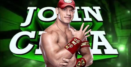 John Cena ahora se convierte en un meme en la vida real