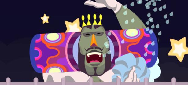 <em>Tap My Katamari</em> ya está disponible para iPhone y Android