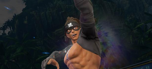 Presentan al equipo de Sudamérica en <em>The King of Fighters XIV</em>
