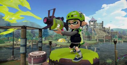 Nintendo anuncia el último Splatfest de <em>Splatoon</em>