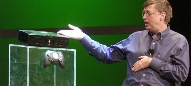 Creador de Windows no quería producir la primera Xbox