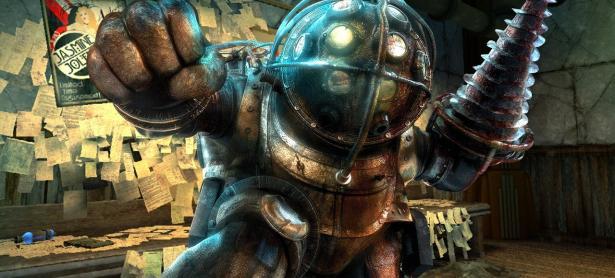 Si tienes BioShock en PC la versión remaster será gratis