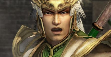 Anuncian un <em>Dynasty Warriors</em> para móviles