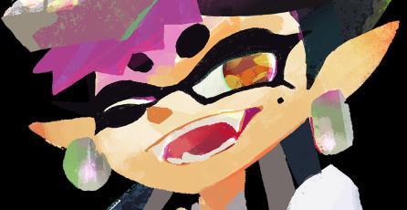 Las Squid Sisters de <em>Splatoon</em> llegarán a  <em>Super Mario Maker</em>