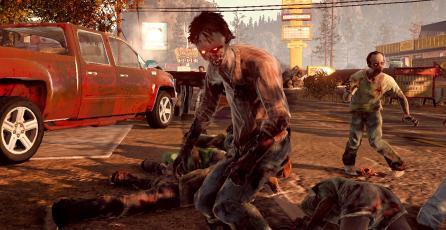 Anuncian versión física de <em>State of Decay</em> para PC