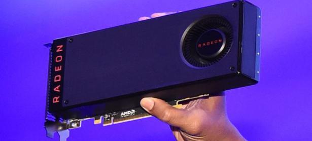 AMD responde por problemas de poder en su nueva tarjeta de video