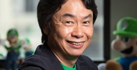 Según Miyamoto, éste es el juego para Wii U más infravalorado
