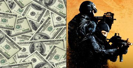 Siguen apareciendo cómplices del sitio de apuestas de <em>Counter Strike GO</em>