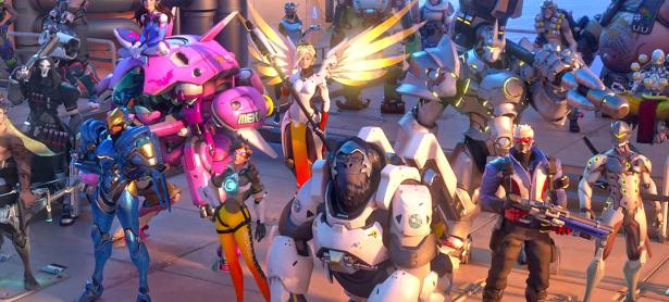 Blizzard llevará a hackers de <em>Overwatch</em> ante la ley