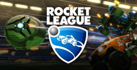 Ve aquí el trailer de lanzamiento de <em>Rocket League Collector's Edition</em>