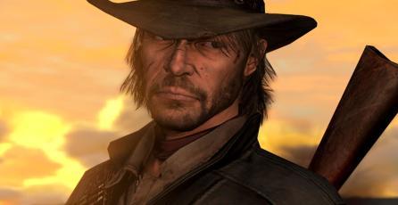 Confirmado: <em>Red Dead Redemption</em> será retrocompatible en Xbox One