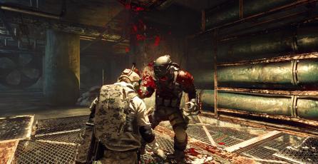 Revelan mapa basado en <em>Resident Evil 1</em> para <em>Umbrella Corps</em>
