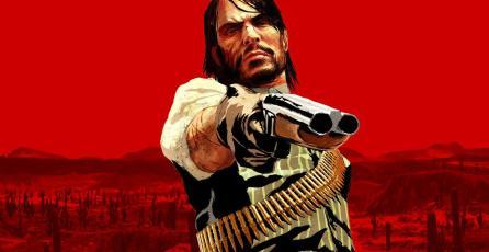 Ventas de <em>Red Dead Redemption</em> aumentan 6000%