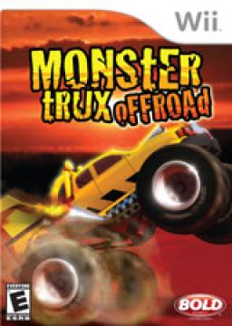 Monster Trux: Offroad
