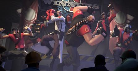 Debuta el modo competitivo en <em>Team Fortress 2</em>