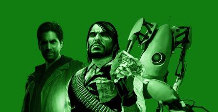 10 grandes juegos retrocompatibles en Xbox One