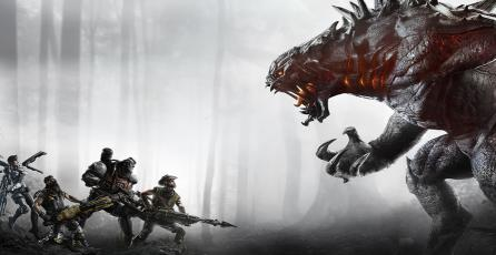 <em>Evolve </em>podría ser pronto un <em>free to play</em>